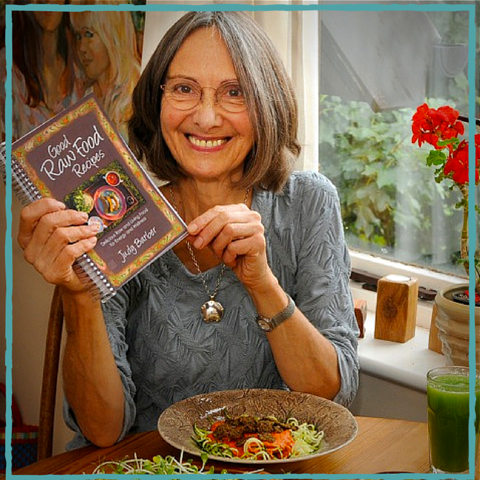 Eat raw food for energy wellness and vitality judy barber inside forumfinder Image collections